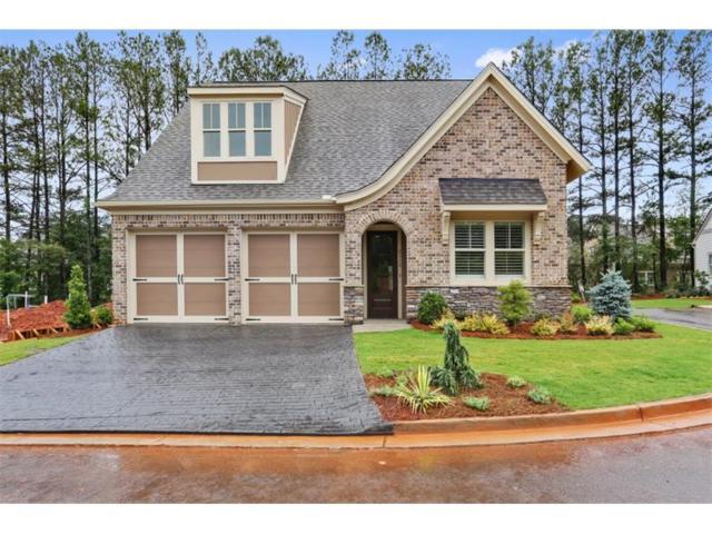 2118 Threadneedle Lane, Marietta, GA 30062 (MLS #5799553) :: North Atlanta Home Team