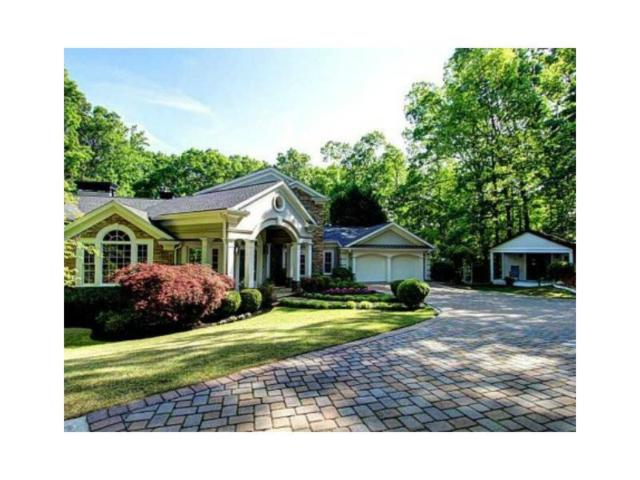 457 Shadowlawn Road SE, Marietta, GA 30067 (MLS #5799558) :: North Atlanta Home Team