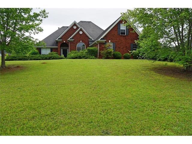 295 Glynnshire Court, Covington, GA 30016 (MLS #5799623) :: North Atlanta Home Team