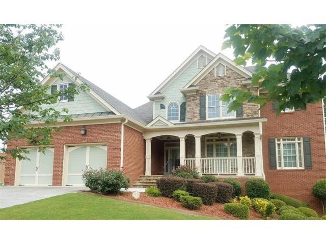 126 Sweet Barley Court, Grayson, GA 30017 (MLS #5800417) :: North Atlanta Home Team