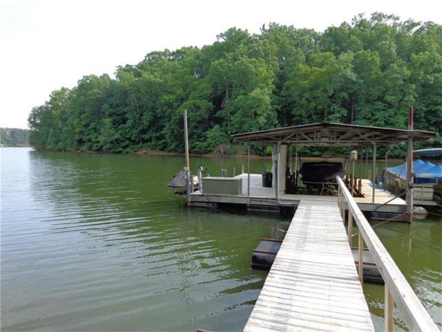310 Fredericks Cove, Dawsonville, GA 30534 (MLS #5800485) :: North Atlanta Home Team