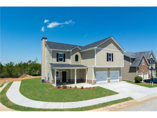 52 Crescent Commons, Dallas, GA 30157 (MLS #5800930) :: North Atlanta Home Team