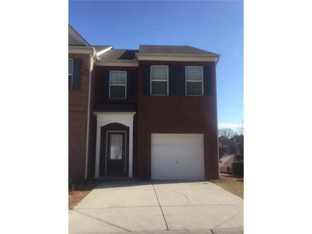 2998 Zephyr Place, Lawrenceville, GA 30044 (MLS #5801215) :: North Atlanta Home Team