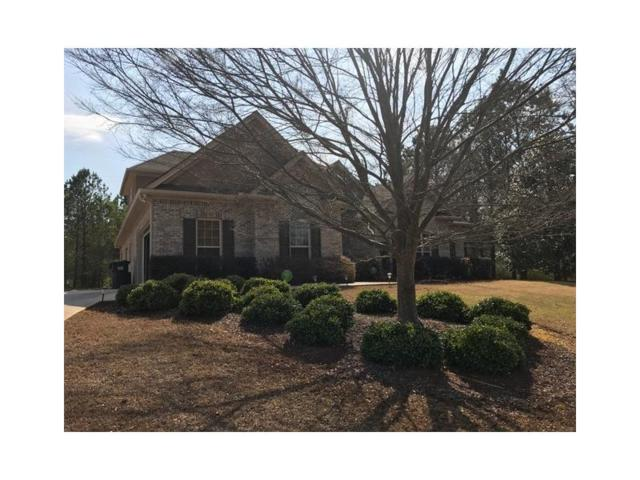 2712 Westport Lane, Conyers, GA 30094 (MLS #5801566) :: Carr Real Estate Experts