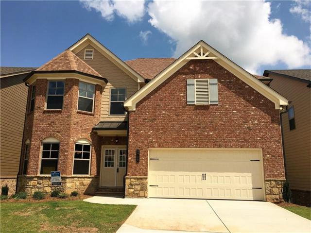 3783 Ridge Grove Way, Suwanee, GA 30024 (MLS #5801590) :: North Atlanta Home Team