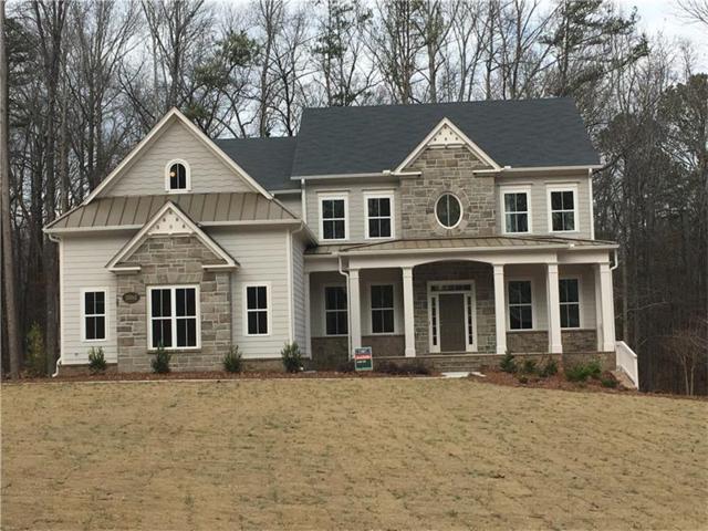 10060 Peaks Parkway NE, Milton, GA 30004 (MLS #5801616) :: North Atlanta Home Team