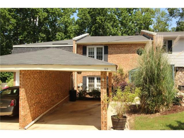 6500 Gaines Ferry Road G2, Flowery Branch, GA 30542 (MLS #5801711) :: North Atlanta Home Team