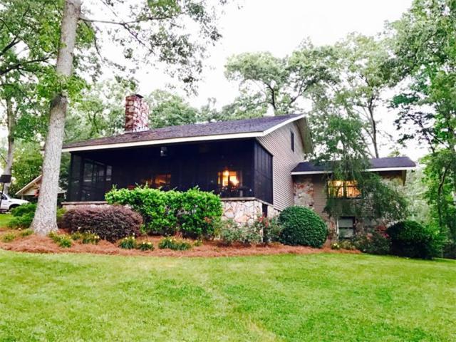 50 Apache Trail, Cartersville, GA 30120 (MLS #5801945) :: North Atlanta Home Team