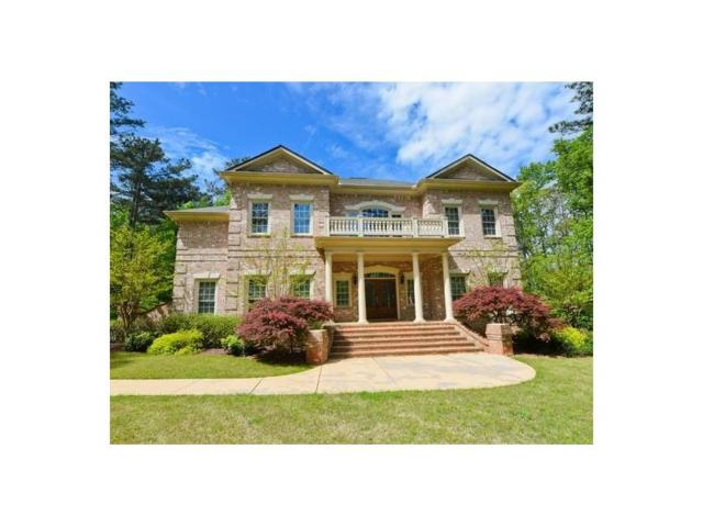 185 Oakbend Court, Athens, GA 30606 (MLS #5802356) :: North Atlanta Home Team