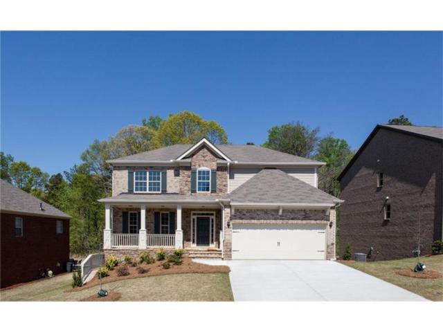 4110 Secret Shoals Way, Buford, GA 30518 (MLS #5802775) :: North Atlanta Home Team