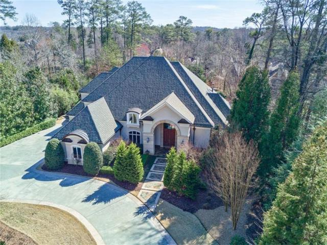 5011 Green Pine Drive, Atlanta, GA 30342 (MLS #5802812) :: North Atlanta Home Team