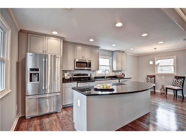 6590 Williamson Drive, Sandy Springs, GA 30328 (MLS #5803308) :: North Atlanta Home Team