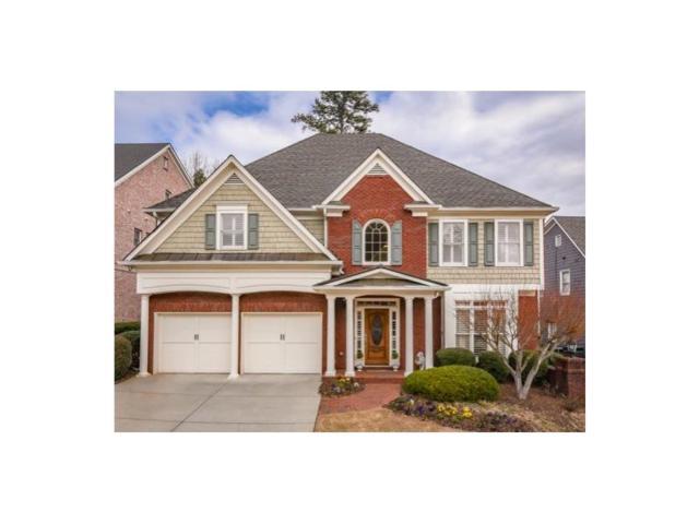 1171 Bluffhaven Way, Atlanta, GA 30319 (MLS #5803390) :: North Atlanta Home Team
