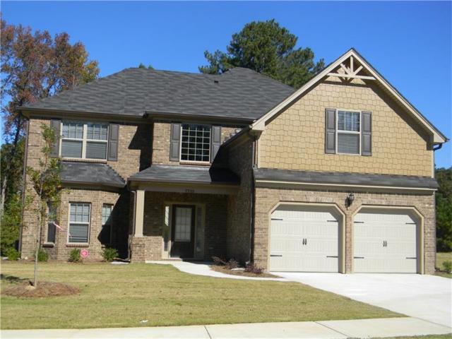 1664 Stone Meadow Road, Lithonia, GA 30058 (MLS #5803944) :: North Atlanta Home Team