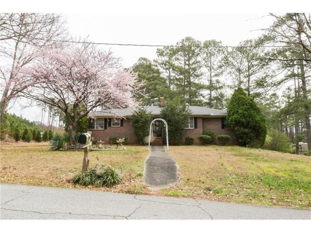 114 Dean Street, Woodstock, GA 30188 (MLS #5803950) :: North Atlanta Home Team