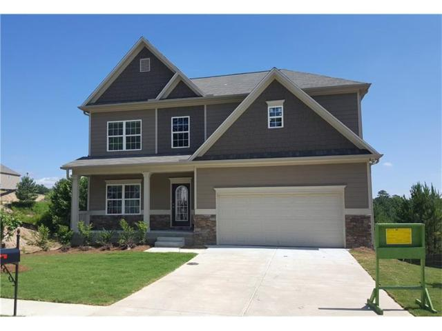 1383 Wilson Manor Circle, Lawrenceville, GA 30045 (MLS #5804206) :: North Atlanta Home Team