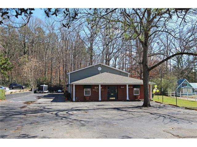 2760 Pleasantwood Drive, Decatur, GA 30034 (MLS #5804282) :: North Atlanta Home Team