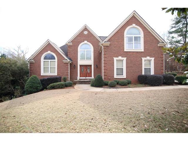 1014 Laurel Ridge Drive, Mcdonough, GA 30252 (MLS #5804624) :: North Atlanta Home Team