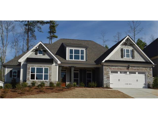 212 Dublin Way, Dallas, GA 30132 (MLS #5805051) :: North Atlanta Home Team