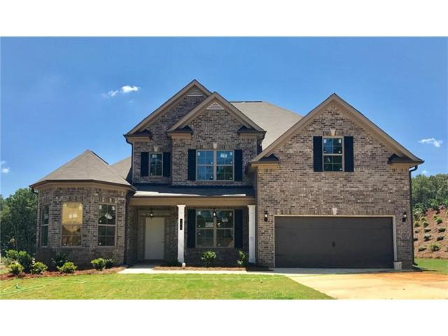 146 Water Oak Drive, Acworth, GA 30101 (MLS #5805303) :: North Atlanta Home Team