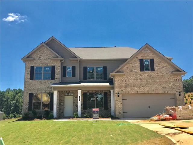 126 Water Oak Drive, Acworth, GA 30101 (MLS #5805305) :: North Atlanta Home Team