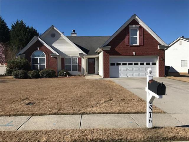 3216 Bonita Way, Buford, GA 30519 (MLS #5805716) :: North Atlanta Home Team