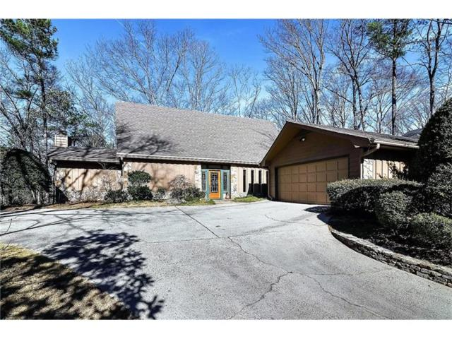 3 Heards Overlook Court, Sandy Springs, GA 30328 (MLS #5806409) :: North Atlanta Home Team