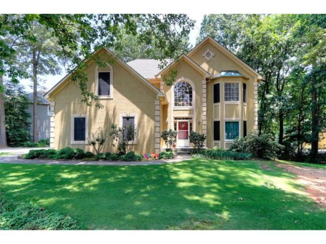 2109 Line Tree Lane, Powder Springs, GA 30127 (MLS #5806570) :: North Atlanta Home Team