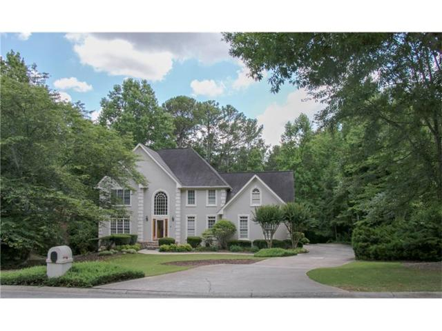 4226 Kessler Ridge Drive, Marietta, GA 30062 (MLS #5806691) :: North Atlanta Home Team