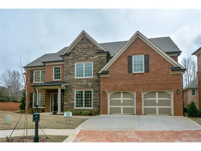 1998 Newstead Court, Snellville, GA 30078 (MLS #5807098) :: North Atlanta Home Team