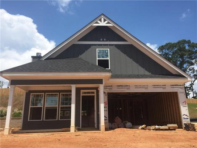 1727 Sawgrass Cove, Gainesville, GA 30501 (MLS #5807153) :: North Atlanta Home Team