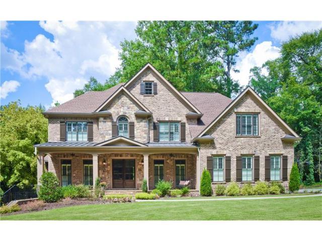 3350 Rennes Drive NE, Brookhaven, GA 30319 (MLS #5807214) :: North Atlanta Home Team