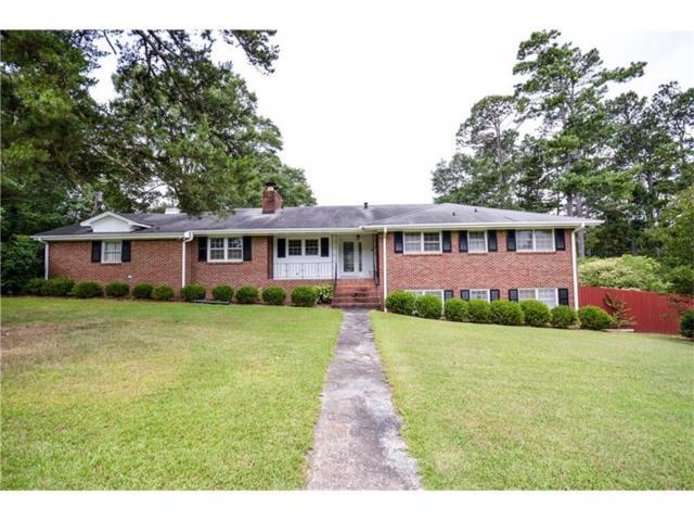 396 N 5th Avenue, Winder, GA 30680 (MLS #5807483) :: North Atlanta Home Team