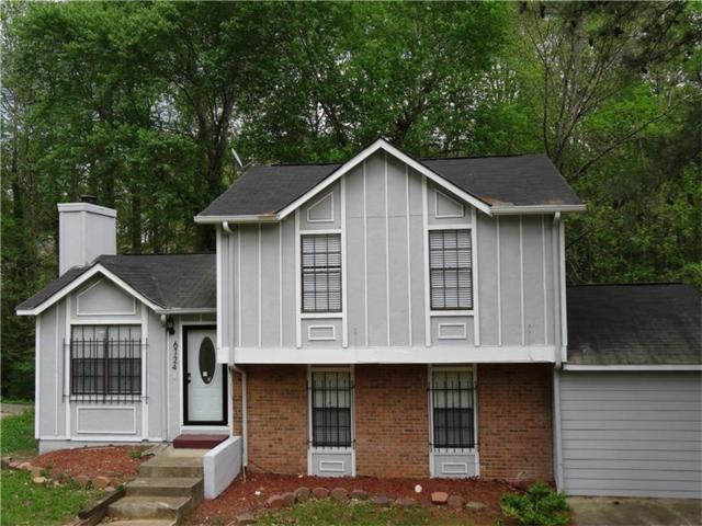 6724 Doublegate Lane, Rex, GA 30273 (MLS #5807742) :: North Atlanta Home Team