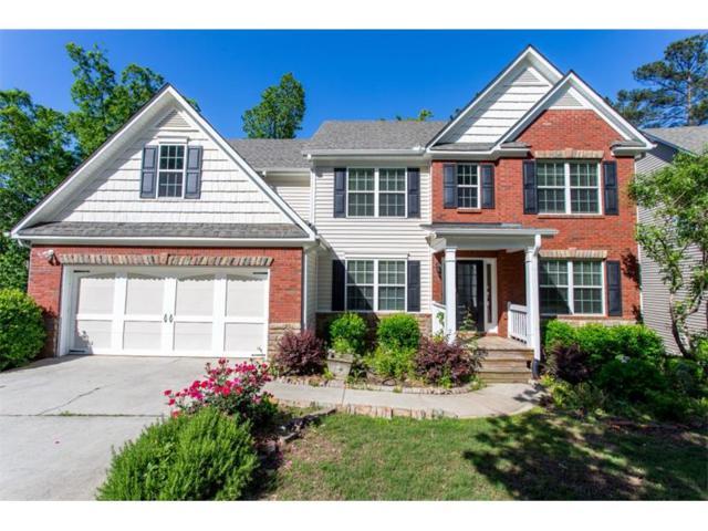 3576 Valley Bluff Lane, Snellville, GA 30039 (MLS #5808299) :: North Atlanta Home Team