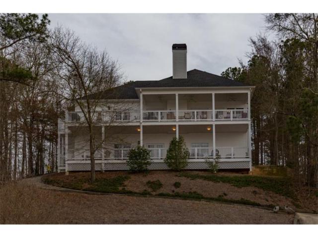 1931 Northwoods Drive, Greensboro, GA 30642 (MLS #5808410) :: North Atlanta Home Team