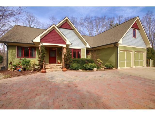 2641 Bridgewater Circle, Gainesville, GA 30506 (MLS #5808574) :: North Atlanta Home Team