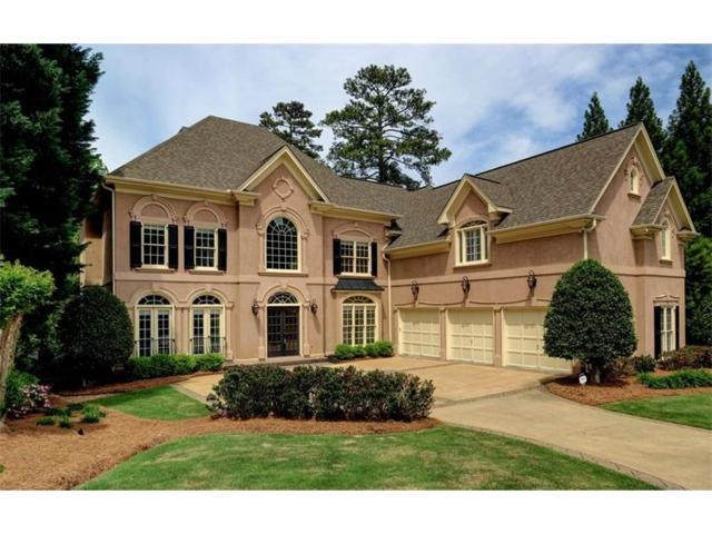 2322 Edgemere Lake Circle, Marietta, GA 30062 (MLS #5808758) :: North Atlanta Home Team