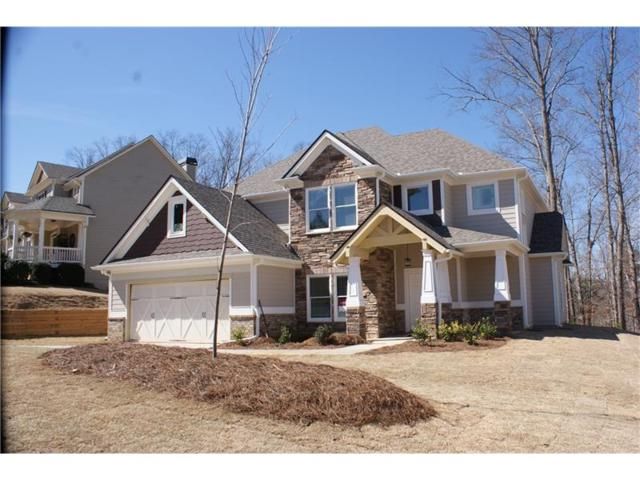 336 Pine Way, Dallas, GA 30157 (MLS #5808887) :: North Atlanta Home Team