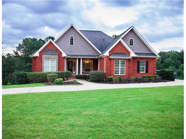 527 Belaire Drive, Winder, GA 30680 (MLS #5809012) :: North Atlanta Home Team
