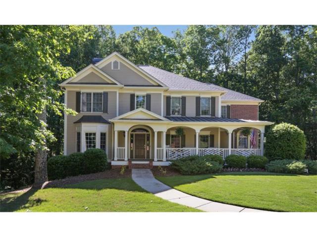 760 Bethany Green Court, Milton, GA 30004 (MLS #5809091) :: North Atlanta Home Team