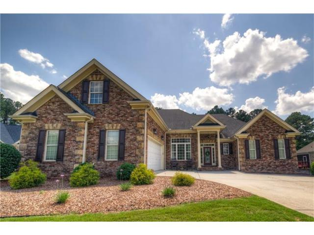 404 Thomas Drive, Loganville, GA 30052 (MLS #5809384) :: North Atlanta Home Team