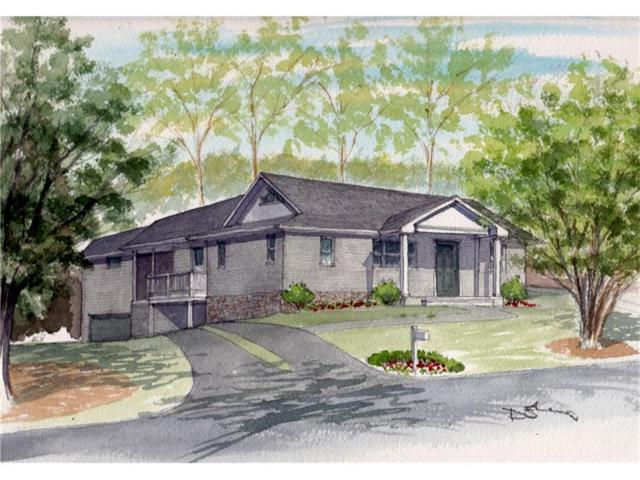 116 Park Drive, Decatur, GA 30030 (MLS #5809639) :: North Atlanta Home Team