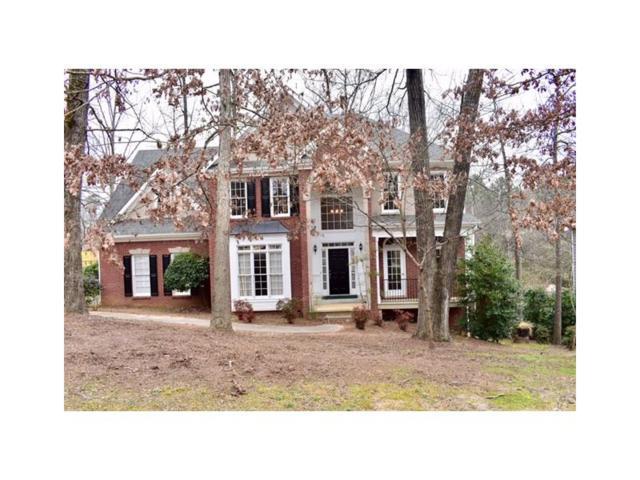 2180 Major Loring Way SW, Marietta, GA 30064 (MLS #5809863) :: North Atlanta Home Team