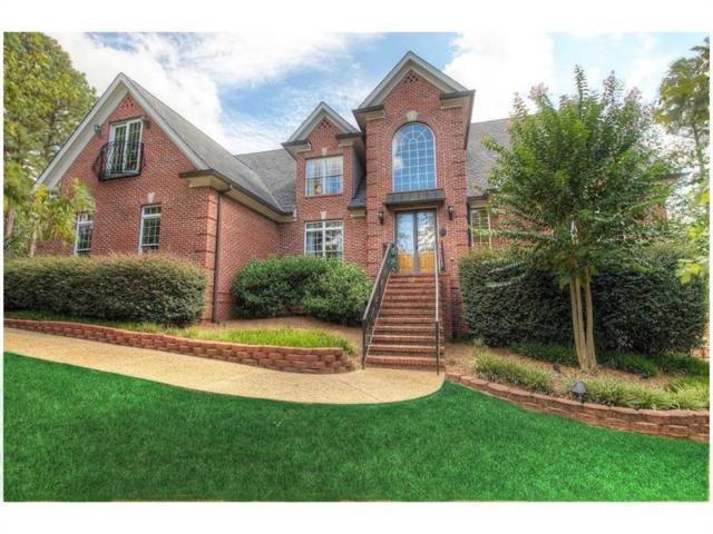 1001 Laurel Ridge Drive, Mcdonough, GA 30252 (MLS #5810263) :: North Atlanta Home Team