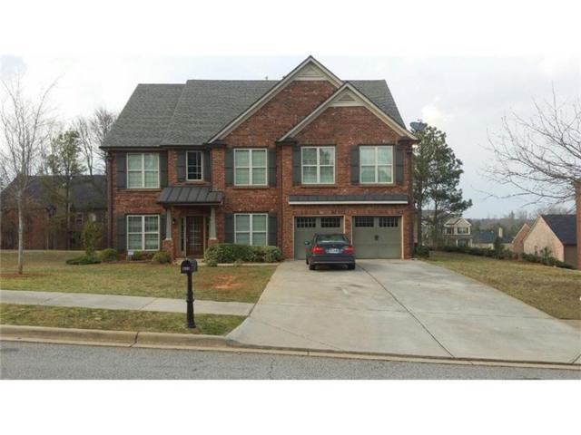4693 River Hill Circle, Ellenwood, GA 30294 (MLS #5810331) :: North Atlanta Home Team