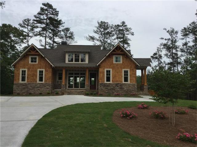 53 Lake Club Loop, Newnan, GA 30263 (MLS #5810473) :: North Atlanta Home Team