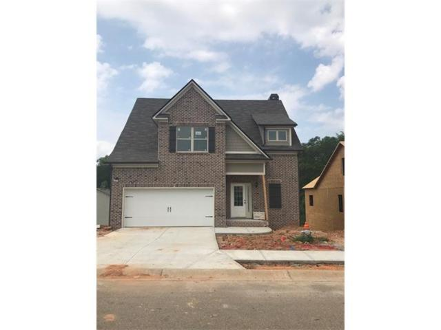 575 Amaranth Trail, Hoschton, GA 30548 (MLS #5810497) :: North Atlanta Home Team