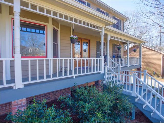 1794 Blackwillow Drive NE, Marietta, GA 30066 (MLS #5810533) :: North Atlanta Home Team