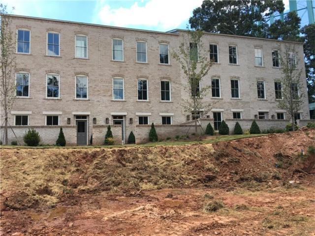201 Old Orchard Lane #8, Roswell, GA 30075 (MLS #5810593) :: North Atlanta Home Team